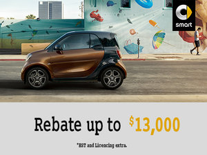 Save on a smart!