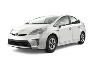 Lease the 2015 Toyota Prius starting from $327 monthly
