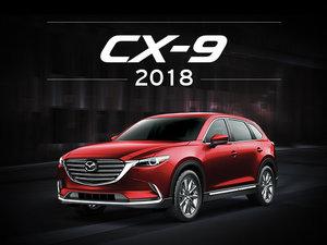 Mazda CX-9 neuf en promotion à Montréal