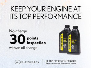 KEEP YOUR ENGINE AT ITS TOP PERFORMANCE