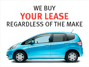 We buy your lease before the end of your term - Spinelli Honda