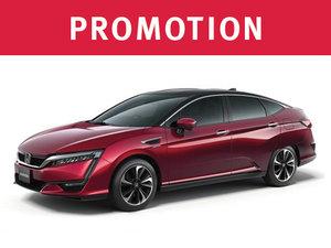New Honda Clarity deals in Montreal