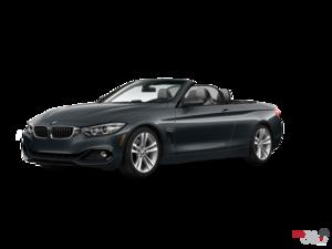 2016 BMW 428i XDrive Cabriolet