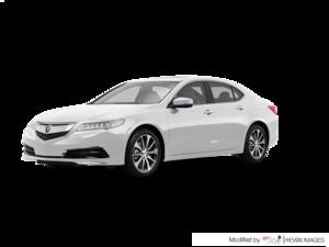2017 Acura TLX 2.4L P-AWS w/Tech Pkg
