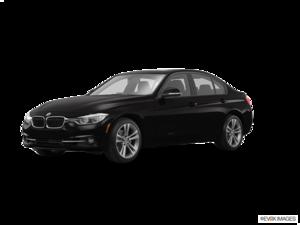 BMW 328d XDrive Sedan 2017
