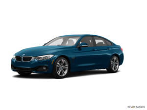 2017 BMW 430i XDrive Gran Coupe