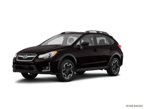 2017 Subaru Crosstrek Touring Pkg CVT