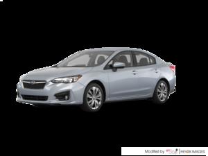 Subaru Impreza 5Dr Convenience CVT 2017