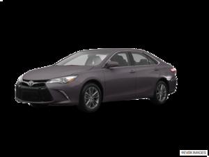 2017 Toyota Camry 4-Door Sedan LE 6A