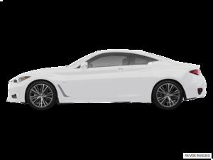INFINITI Q60 Coupe 2.0T 2017
