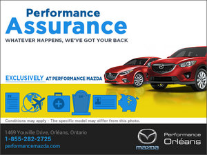 Performance Assurance