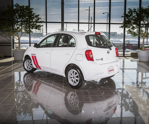 New Limited Edition Nissan Micra is Coming