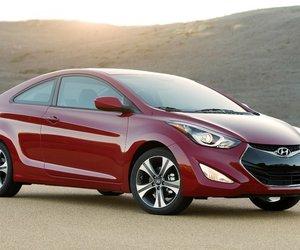 Hyundai Elantra 2015 : l'une des voitures les plus populaires au Canada
