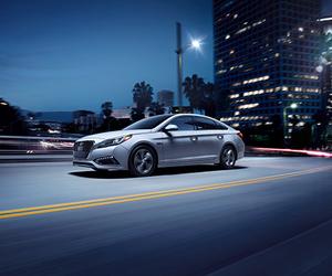 Hyundai Sonata hybrid 2016 : magique ou fantastique?