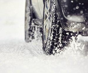 10 items à avoir dans son auto l'hiver!