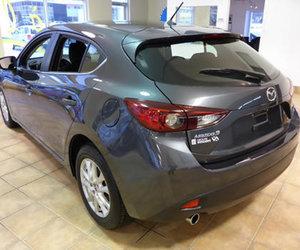 Mazda3 d'occasion : pour s'amuser au volant!