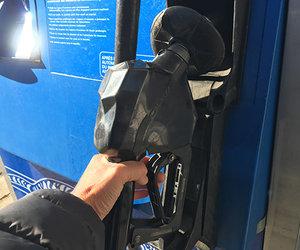 Sur la route pour l'Action de Grâce? Réduisez vos frais de carburant!