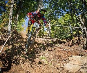 Une 3e année de partenariat avec la Coupe du Québec en vélo de montagne!