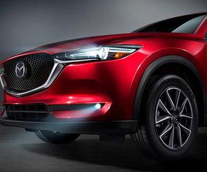 Mazda CX-5 2017 : le parfait VUS pour les passionnés de conduite!
