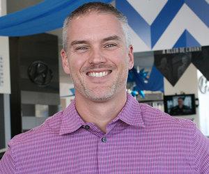 Nouveau directeur général chez Hyundai Shawinigan : Philip Tomlinson