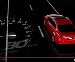 NOUVEAUTÉ 2017! Régulateur de vitesse à capteur radar de Mazda