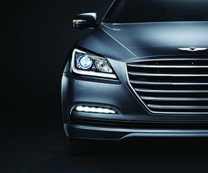 La Hyundai Genesis deuxième génération est arrivée!