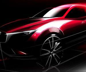 Le nouveau Mazda CX-3 sera dévoilé au Salon de l'auto de Los Angeles