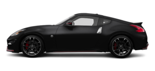 Nissan 370Z Coupé 2016