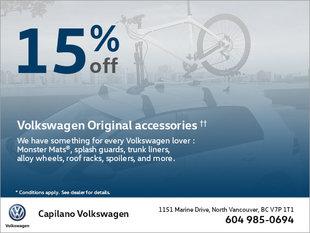 Customize Your Volkswagen!