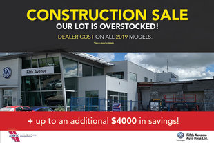 Dealer Cost + up to $4000 in additional savings