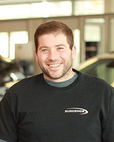 Chris Licari