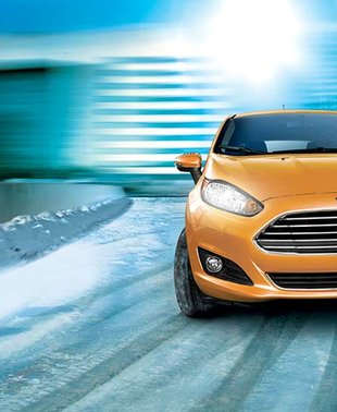 2016 Ford Fiesta: Small but Mighty