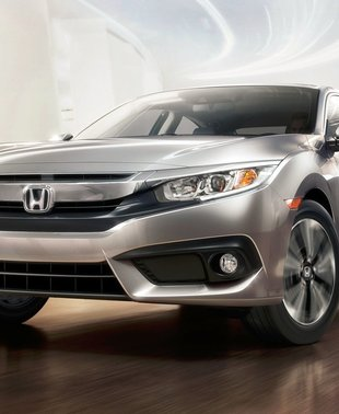 2016 Honda Civic Sedan: Car of the Year for a Reason