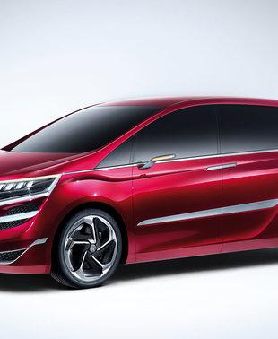 2015 Honda Odyssey : still among the elite