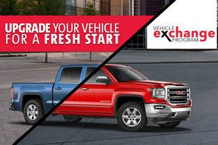 GM Vehicle Exchange Program