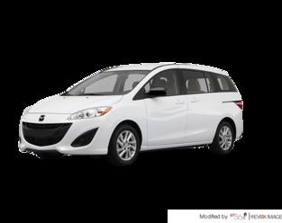 2016 Mazda Mazda5 GS