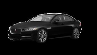 2018 Jaguar XE 25t 2.0L AWD R-Sport (2)