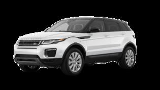2018 Land Rover Range Rover Evoque 237hp SE
