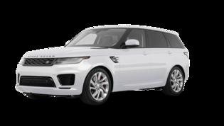 2018 Land Rover Range Rover Sport V8 Supercharged Dynamic