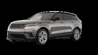 2018 Land Rover Range Rover Velar P380 First Edition