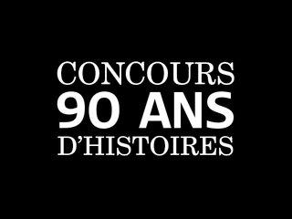Deuxième gagnant du concours «90 ans d'histoires» : Jean-Guy Baribeau. de Prestige Mazda à Shawinigan