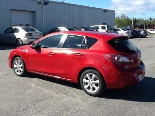 Mazda Mazda3 Sport GX 2011