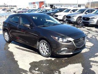 2015 Mazda Mazda3 Sport GS