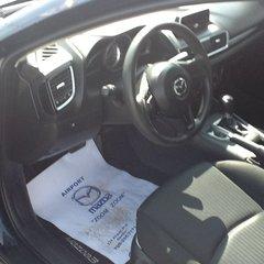 Mazda3 GX 2014