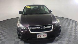 2012 Subaru Impreza 2.0i w/Touring Pkg | NEW MVI