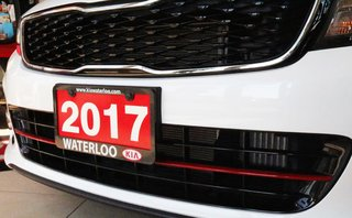 2017 Kia Forte5 (5) SX LEATHER/ROOF/NAVI