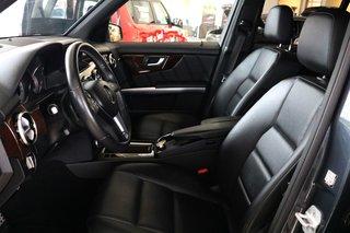 2015 Mercedes-Benz GLK250 BlueTEC 4MATIC
