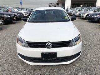 2013 Volkswagen Jetta Trendline plus 2.0 6sp w/Tip