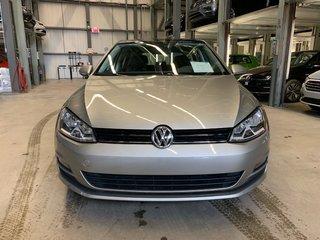 Volkswagen Golf Comfortline 1.8TSI Auto (Certified) 2017