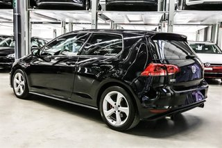 Volkswagen GTI 3 portes 2015